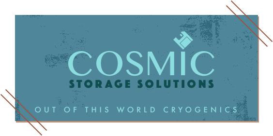 Cosmic Storage Solutions